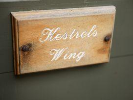 Kestrel Lodge - Devon - 8528 - thumbnail photo 2