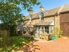 Townfoot Cottage - Northumberland - 866 - thumbnail photo 2
