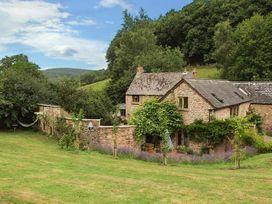 The Lodge Farm Barn - Herefordshire - 8723 - thumbnail photo 2
