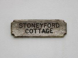 Stoneyford Cottage - South Wales - 903430 - thumbnail photo 2