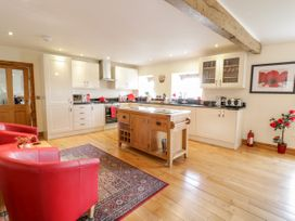 Old Rectory Cottage - Mid Wales - 903548 - thumbnail photo 10
