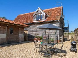 Granary Loft - Lincolnshire - 903732 - thumbnail photo 1