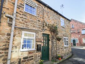 Stable Cottage - Yorkshire Dales - 903974 - thumbnail photo 2