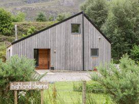 Highland Shores - Scottish Highlands - 904019 - thumbnail photo 2