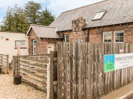 Aidan Apartment - Northumberland - 904066 - thumbnail photo 14