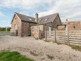 Cuthbert's Cottage - Northumberland - 904067 - thumbnail photo 2