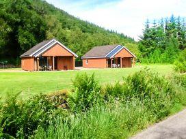 Stone Water Cottage - Scottish Highlands - 904198 - thumbnail photo 2