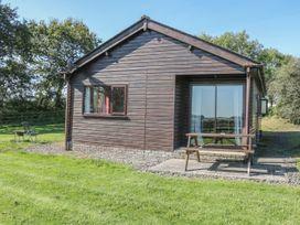 Willow Lodge - Cornwall - 904534 - thumbnail photo 1