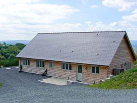 Glentramman Lodge - Mid Wales - 904606 - thumbnail photo 1