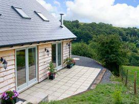 Glentramman Lodge - Mid Wales - 904606 - thumbnail photo 15