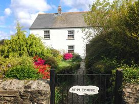 Appledore Cottage - Cornwall - 904671 - thumbnail photo 2