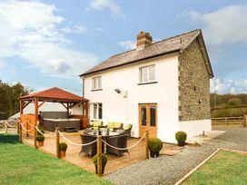 Cwmcelyn - Mid Wales - 904887 - thumbnail photo 1