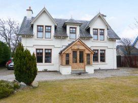 Glencanisp - Scottish Highlands - 904899 - thumbnail photo 1