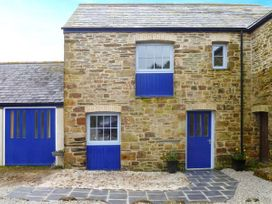 2 bedroom Cottage for rent in St Newlyn East