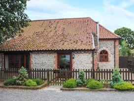 Woodmans Barn - Norfolk - 905404 - thumbnail photo 1