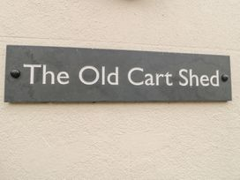 The Old Cart Shed - Dorset - 905897 - thumbnail photo 3