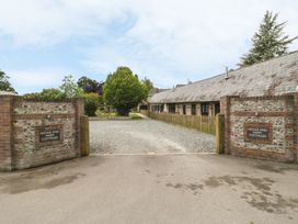 The Old Cart Shed - Dorset - 905897 - thumbnail photo 29
