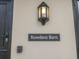 Rowdens Barn - Dorset - 905898 - thumbnail photo 3
