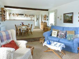 Holmfoot Cottage - Scottish Lowlands - 905937 - thumbnail photo 3