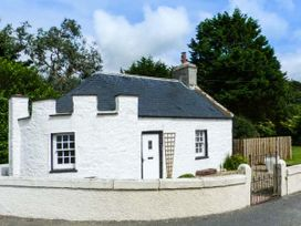 East Lodge - Scottish Lowlands - 905943 - thumbnail photo 1