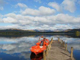 Owl Barn - Lake District - 906015 - thumbnail photo 8