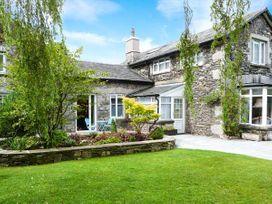 Coachman's Cottage - Lake District - 906801 - thumbnail photo 2