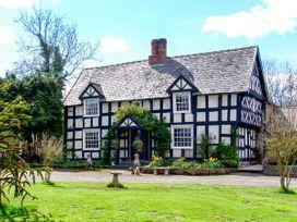White Hopton House - Mid Wales - 906834 - thumbnail photo 1