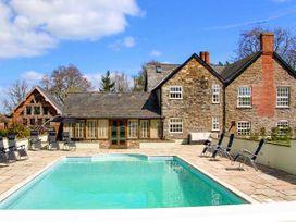White Hopton House - Mid Wales - 906834 - thumbnail photo 4