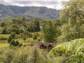 Cooinda Flat - Scottish Highlands - 911755 - thumbnail photo 14