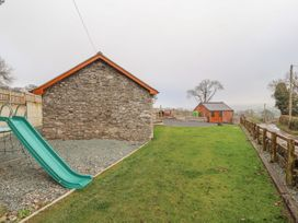 Rhianwen, Plas Moelfre Hall Barns - Mid Wales - 912237 - thumbnail photo 33