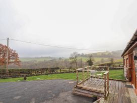 Rhianwen, Plas Moelfre Hall Barns - Mid Wales - 912237 - thumbnail photo 35