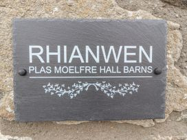 Rhianwen, Plas Moelfre Hall Barns - Mid Wales - 912237 - thumbnail photo 4