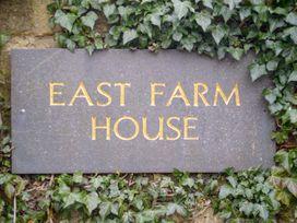 East Farm House - Northumberland - 912927 - thumbnail photo 2