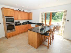 Y Berth Ddu Farmhouse - North Wales - 913218 - thumbnail photo 7