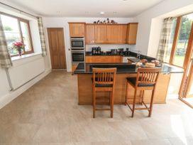 Y Berth Ddu Farmhouse - North Wales - 913218 - thumbnail photo 9