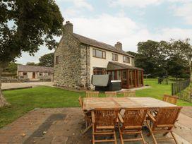 Y Berth Ddu Farmhouse - North Wales - 913218 - thumbnail photo 24