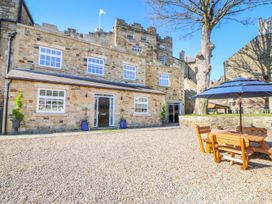 Cosy Cave Stanhope Castle - Yorkshire Dales - 913412 - thumbnail photo 1