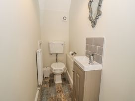 Arch Spa Stanhope Castle - Yorkshire Dales - 913413 - thumbnail photo 22
