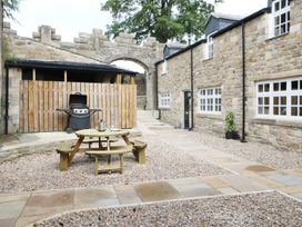 Arch Spa Stanhope Castle - Yorkshire Dales - 913413 - thumbnail photo 29