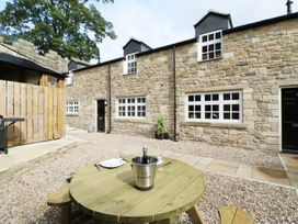 Arch Spa Stanhope Castle - Yorkshire Dales - 913413 - thumbnail photo 1