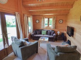 Pennylands Hill View Lodge - Cotswolds - 913474 - thumbnail photo 4