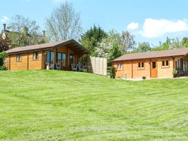 Pennylands Hill View Lodge - Cotswolds - 913474 - thumbnail photo 16