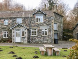 Mill Cottage - Lake District - 914069 - thumbnail photo 2