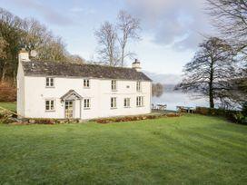 Hullet Hall - Lake District - 914075 - thumbnail photo 1