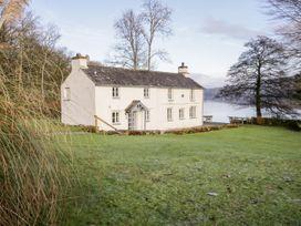 Hullet Hall - Lake District - 914075 - thumbnail photo 2