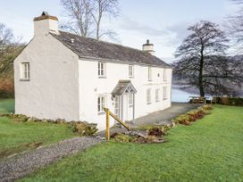 Hullet Hall - Lake District - 914075 - thumbnail photo 3