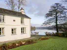 Hullet Hall - Lake District - 914075 - thumbnail photo 29
