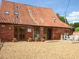 Hadleigh Farm Barn - Norfolk - 914136 - thumbnail photo 1