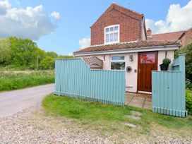 2 Lock Cottages - Norfolk - 914371 - thumbnail photo 1