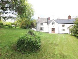 Eastcott Farmhouse - Cornwall - 914524 - thumbnail photo 25